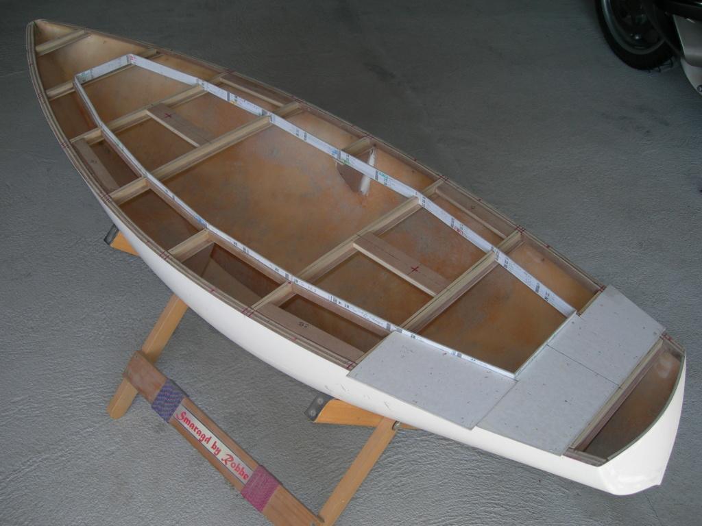 """voilier """"ALTAIR"""" un projet fou ! Dscn1721"""