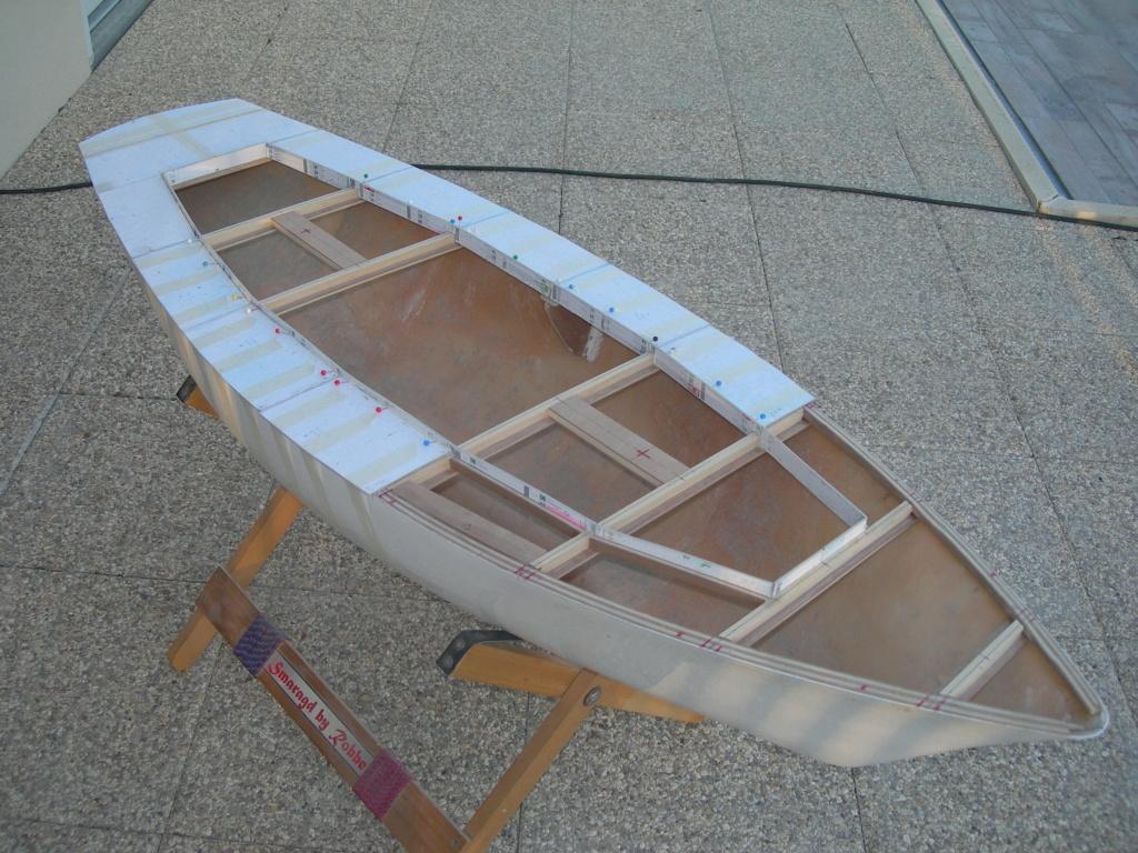 """voilier """"ALTAIR"""" un projet fou ! Dscn1722"""