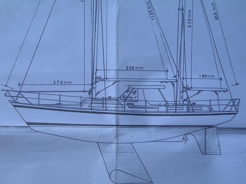 """voilier """"ALTAIR"""" un projet fou ! Dscn1731"""
