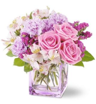 Bon anniversaire Linda  Flower10