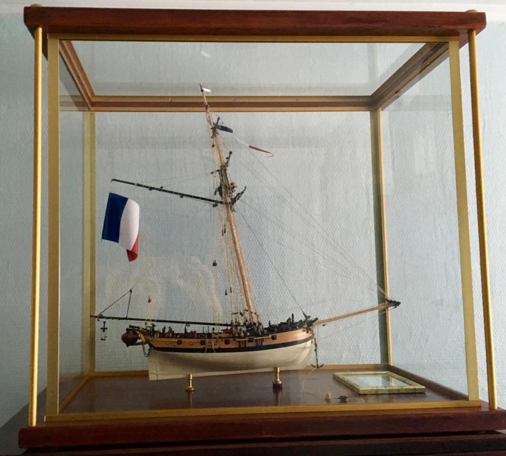 HMS Lady Nelson (Amati 1/64°) Img_1828