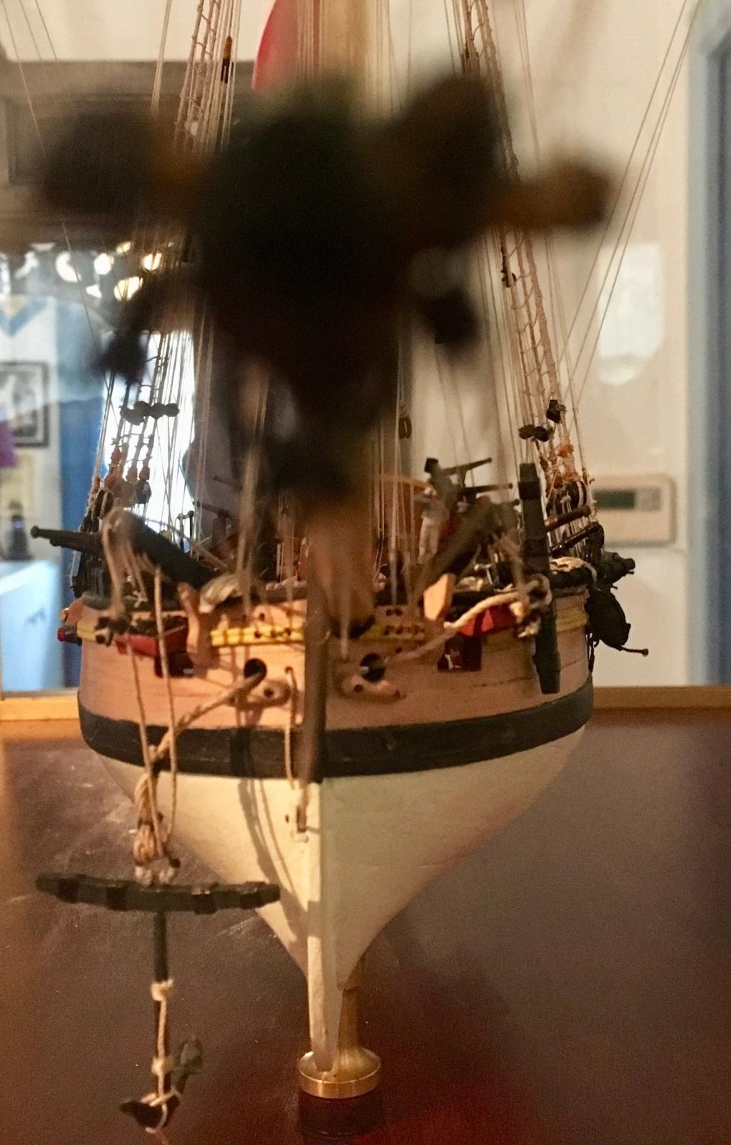 HMS Lady Nelson (Amati 1/64°) Img_1829