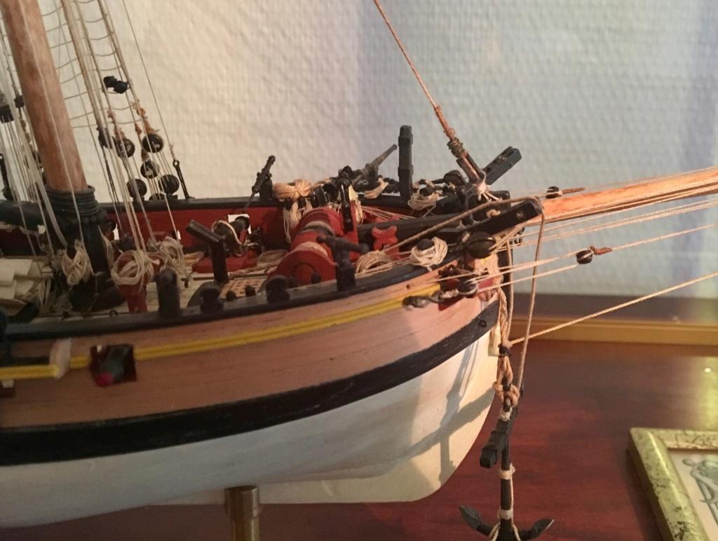 HMS Lady Nelson (Amati 1/64°) Img_1831