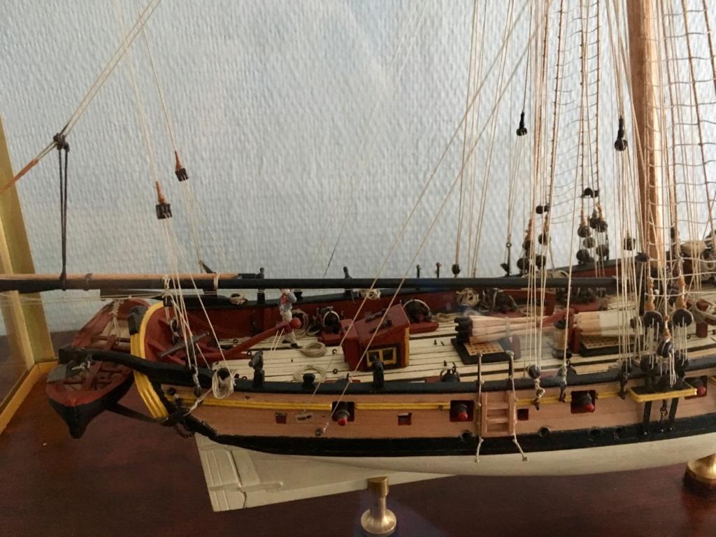 HMS Lady Nelson (Amati 1/64°) Img_1834