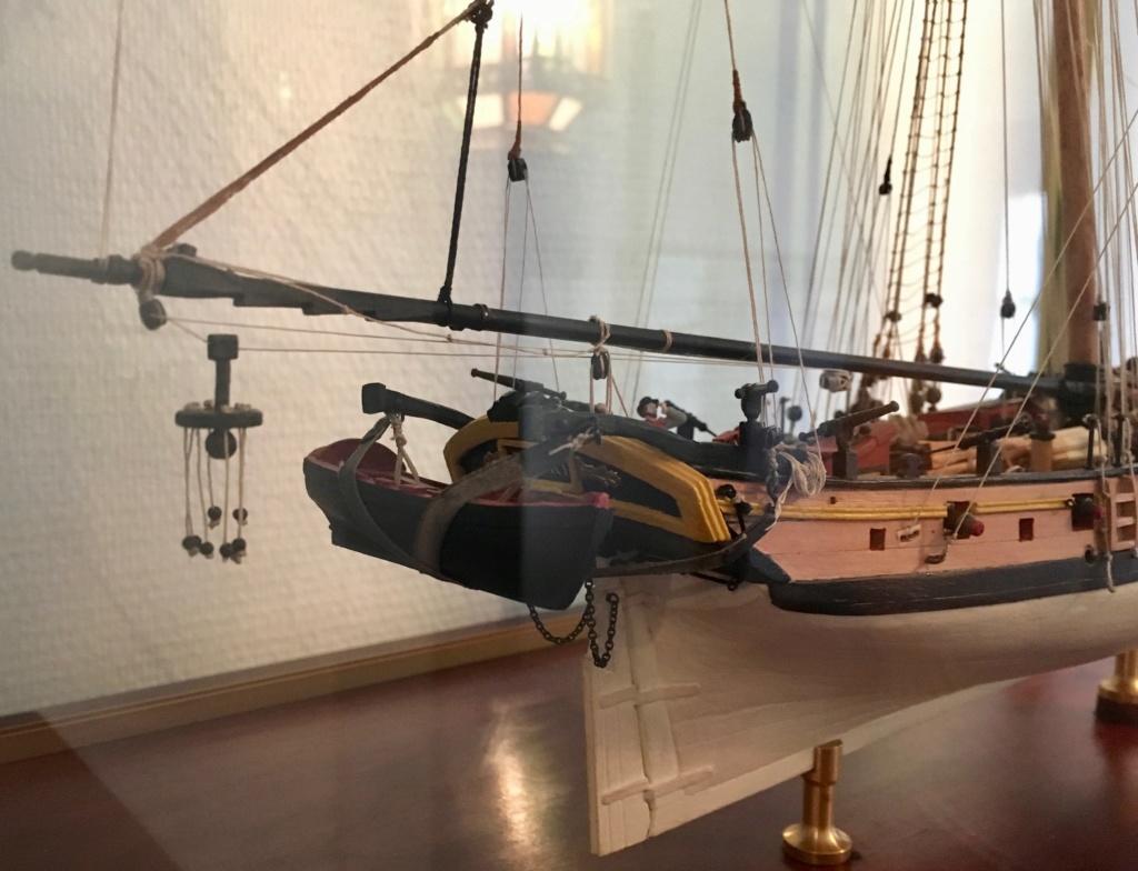 HMS Lady Nelson (Amati 1/64°) Img_1835