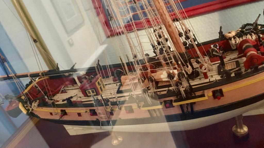 HMS Lady Nelson (Amati 1/64°) Img_1839