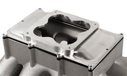 Eliminator Big V Intake Vs KFM Custom Trick Flow A460 single Dominator Intake Drt-6212