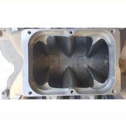 Eliminator Big V Intake Vs KFM Custom Trick Flow A460 single Dominator Intake Uhexwx12