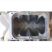 Eliminator Big V Intake Vs KFM Custom Trick Flow A460 single Dominator Intake Uhexwx13