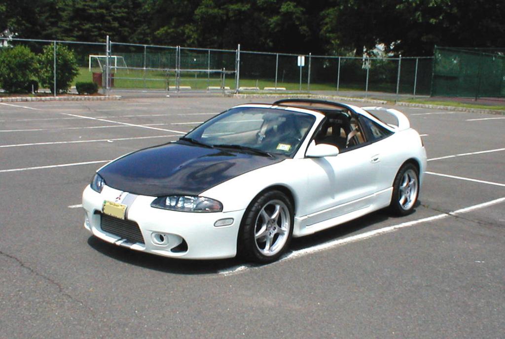(Fotos) Eclipse Spyder / Targa 12314210