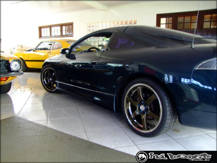 (Fotos) Eclipse Verde Audi_m10