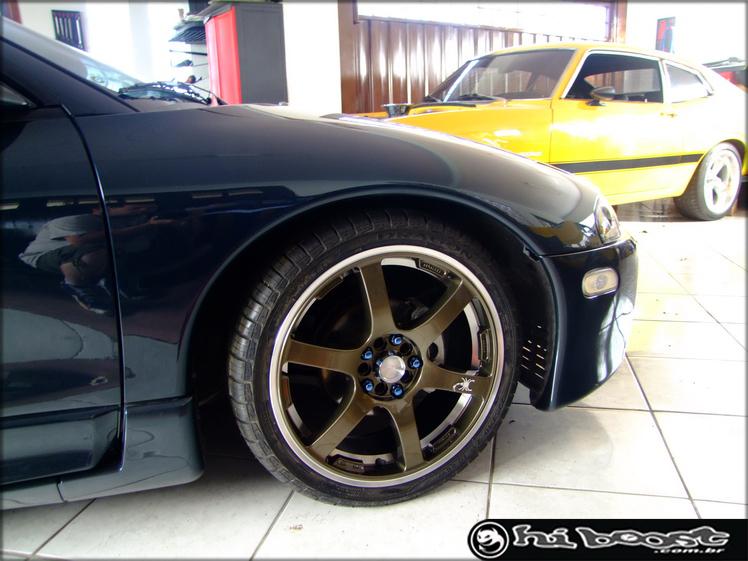 (Fotos) Eclipse Verde Audi_m12