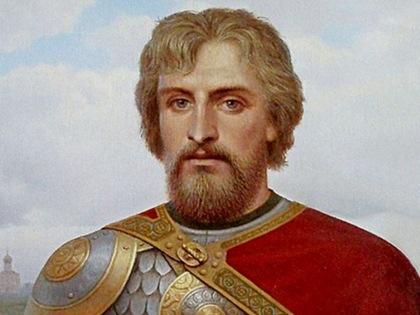 День памяти святого благоверного князя Александра Невского 6 декабря 2019 года 777e5810