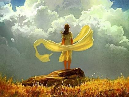 Магия воздушной стихии: сильные заговоры на ветер Bdbfbb10
