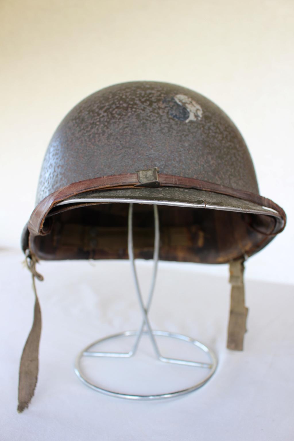 casque 29div infantry Casque10