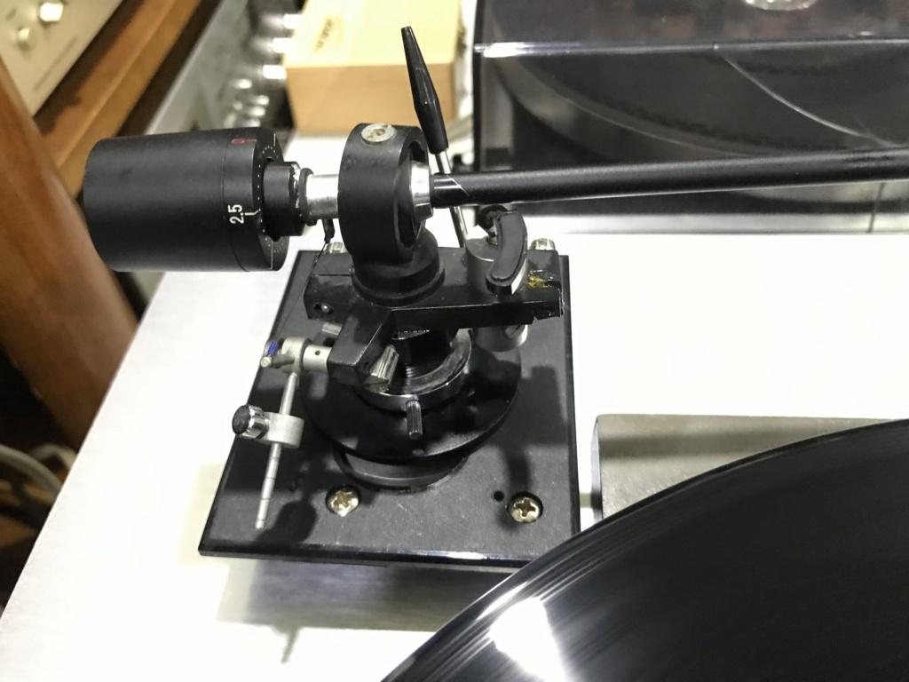 Garrard 401 Early edition with Grace 707 tonearm  30ffb910
