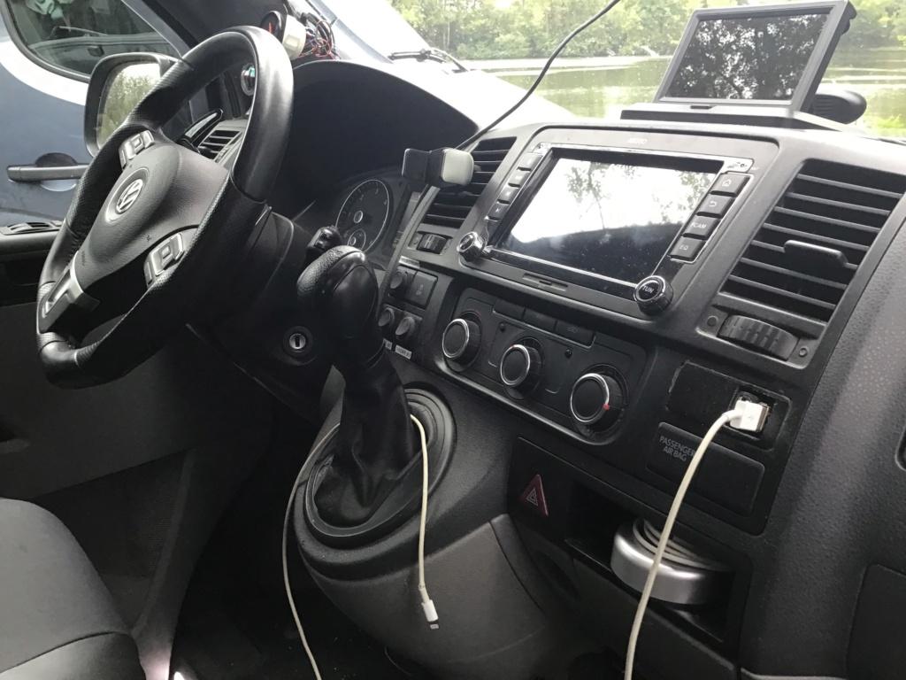 VW T5 DSG7 2.0 TDI 140 CV tout équipé Img_1019