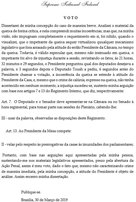 [QUEIXA] Queixa 004/2019 [1T] Part_212