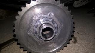 Remise en état moteur 125 TS - Page 4 Wp_20127