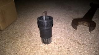 Remise en état moteur 125 TS - Page 4 Wp_20128