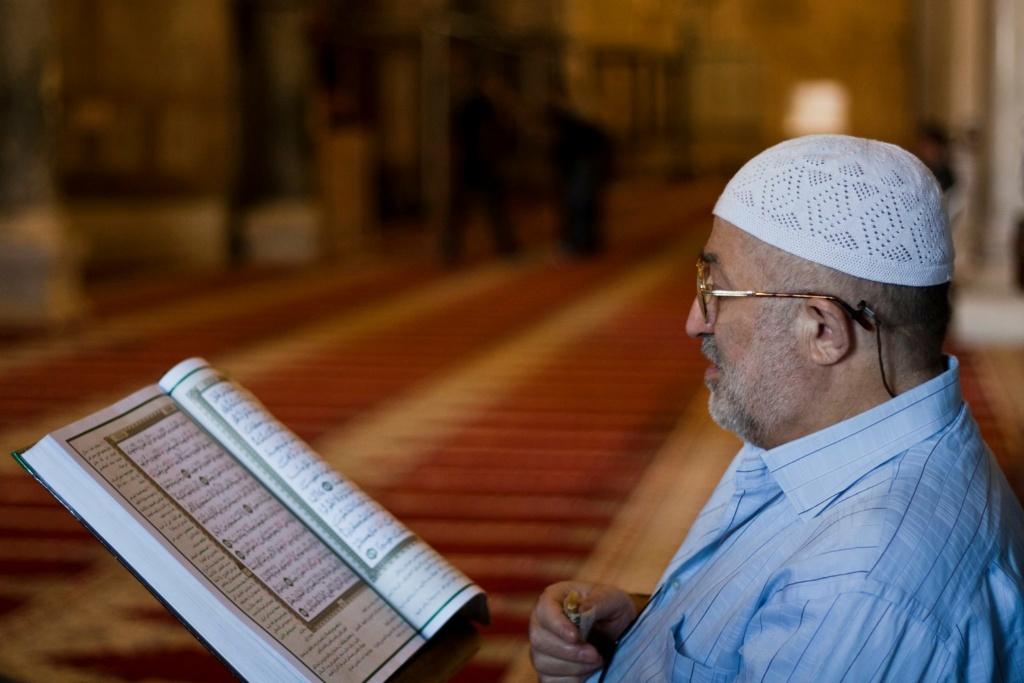 عبارات الصلاة على النبي مزخرفة 13576610