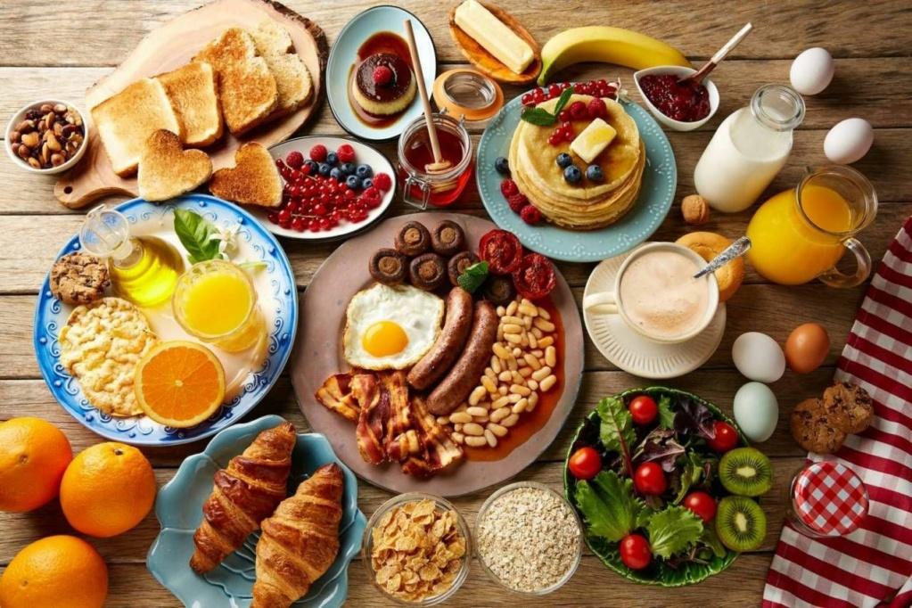 نصائح رمضانية 1 الإنتباه إلى عدم الشبع في وجبة الإفطار  Img_2010