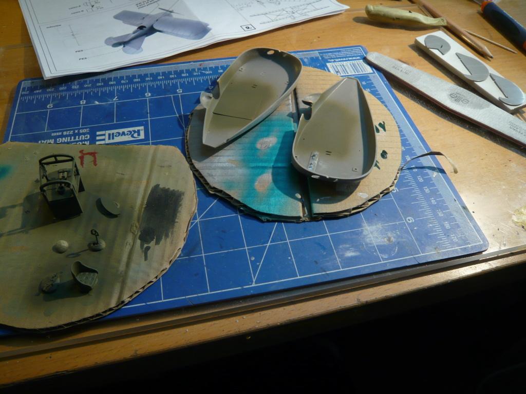 dfw t-28 floh 1/32 planet models P1080312