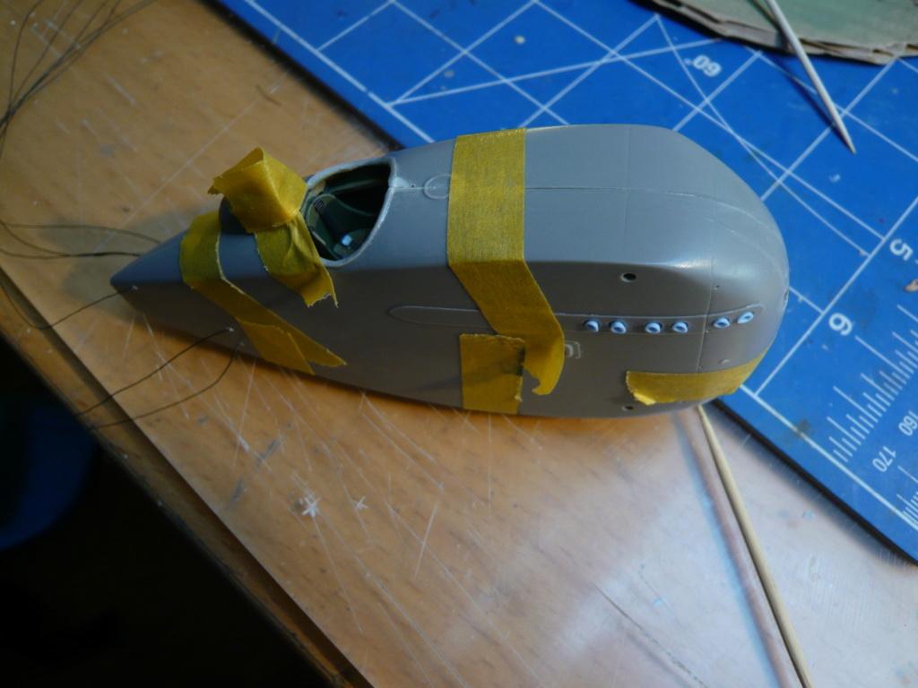 dfw t-28 floh 1/32 planet models P1080317
