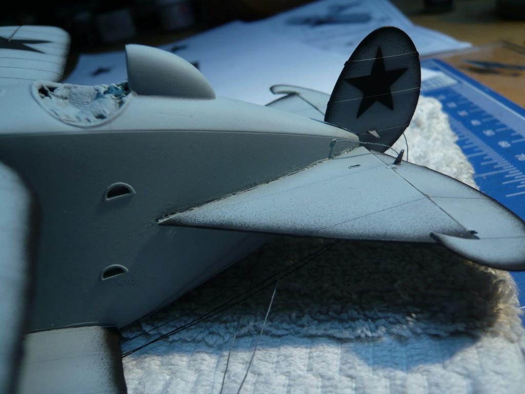 dfw t-28 floh 1/32 planet models P1080328
