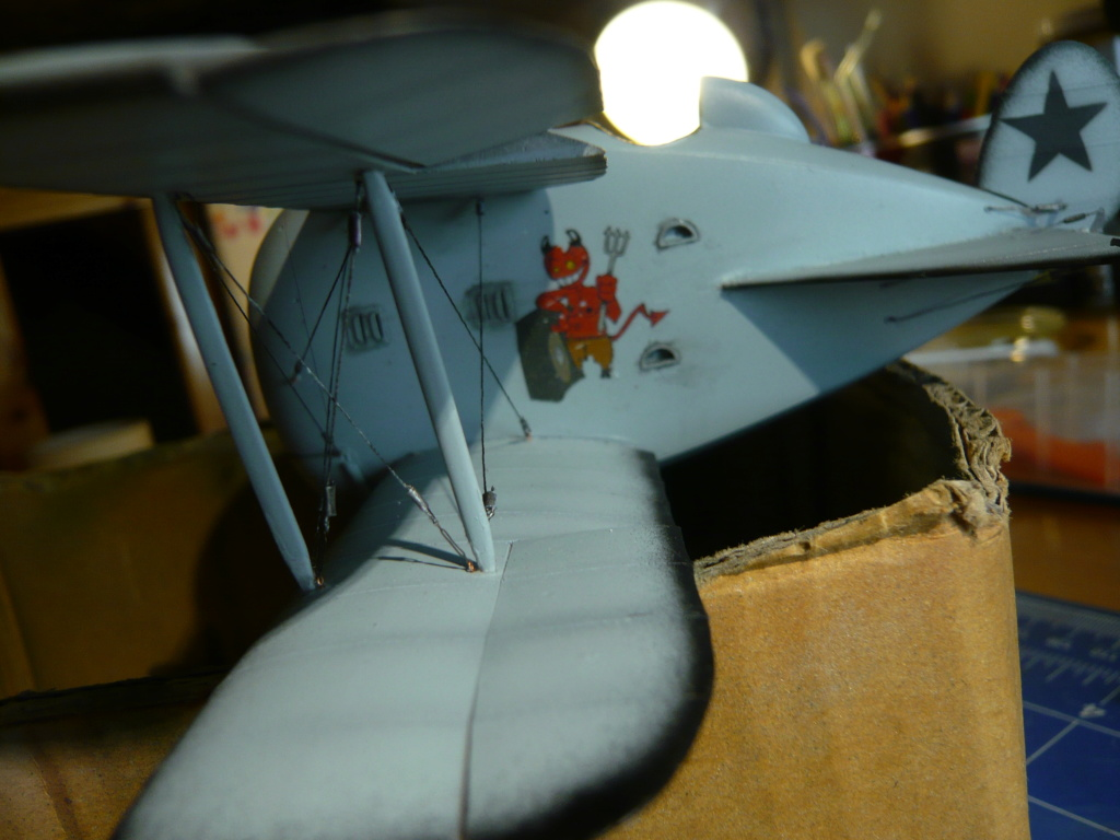 dfw t-28 floh 1/32 planet models P1080331