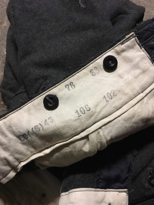 Pantalon M43 684f0310