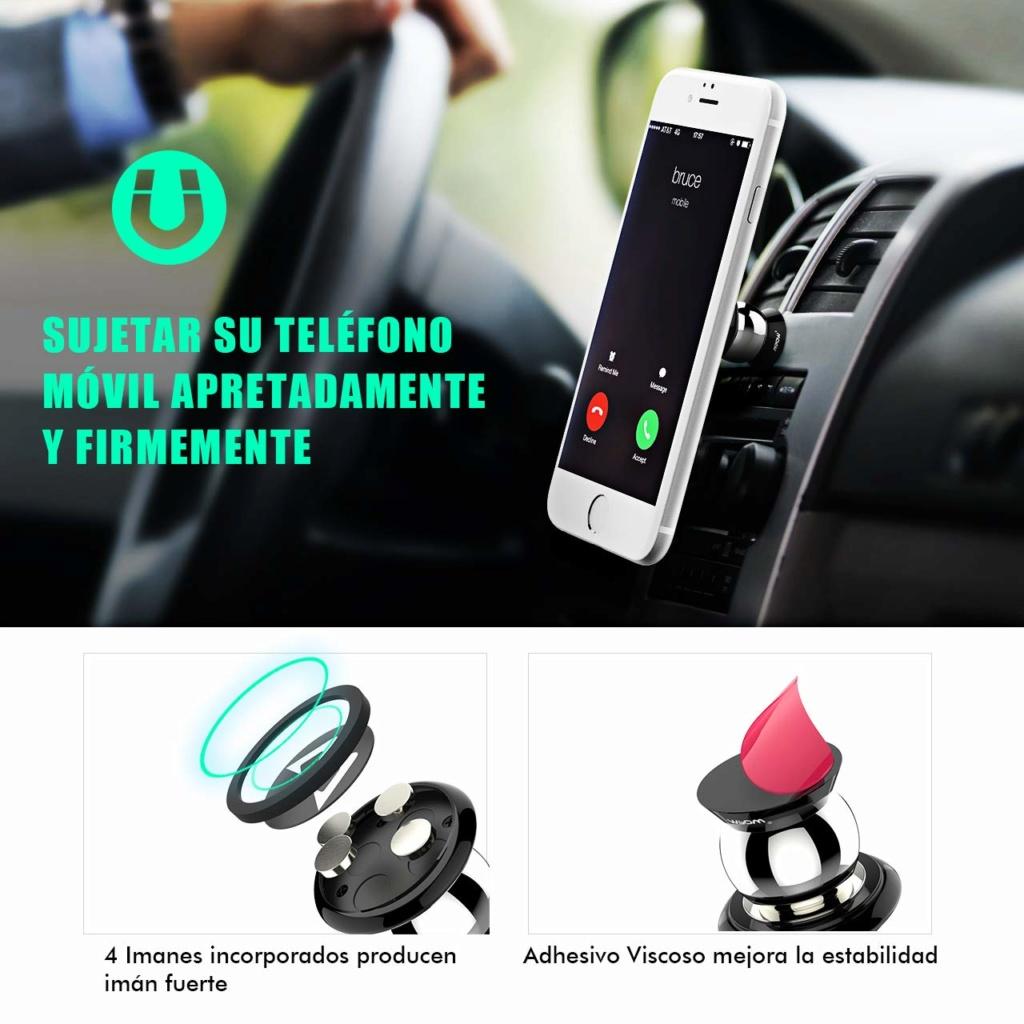 Soporte para el móvil (alternativa) 714dfc10
