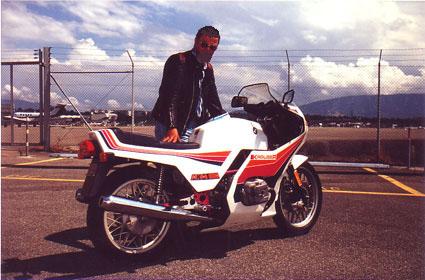 Krauser MKM 1000 Krause11