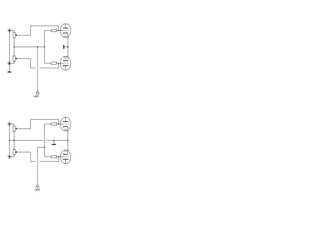 Liaisons symétriques & asymétriques en audio - Page 5 Entrzo11