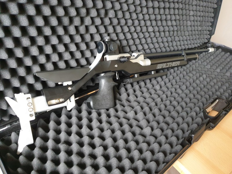 Ma Carabine Walther LG400 Blackteck 20190512