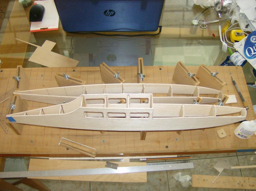 Enterprise Catamaran Cruiser Hpim1214
