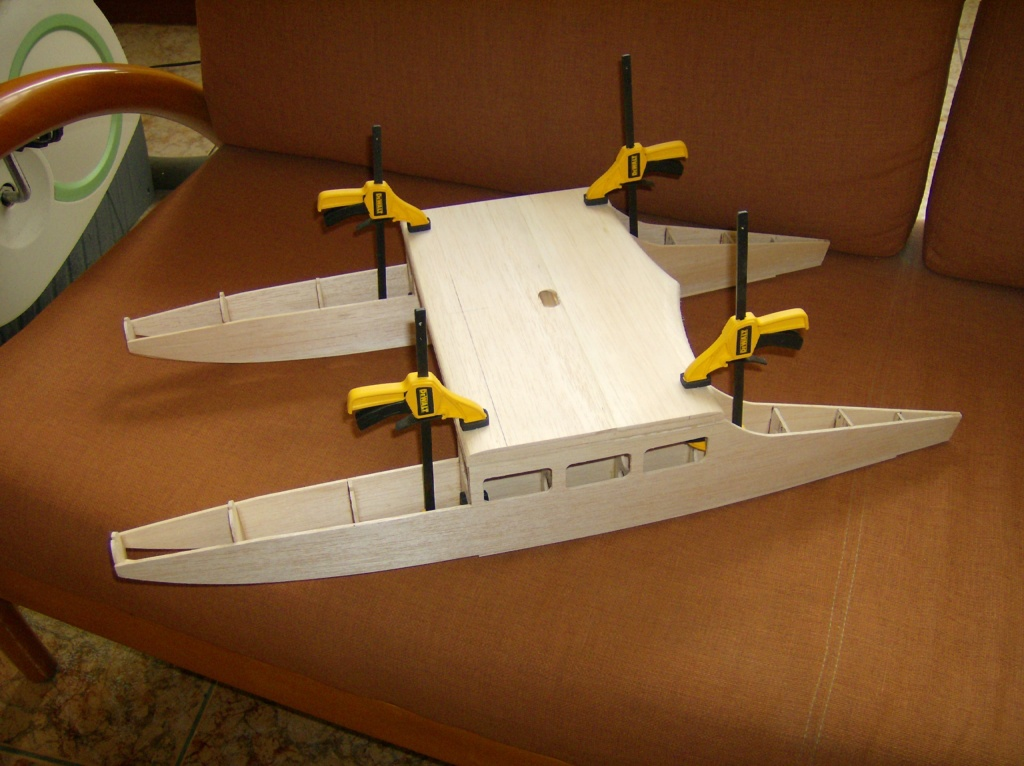 Enterprise Catamaran Cruiser Hpim1223