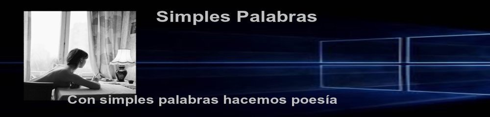 Simples Palabras