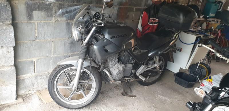 CB500 1994 spare or repair 20190716
