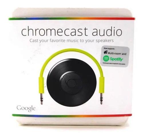 Chromecast Audio D_nq_n10