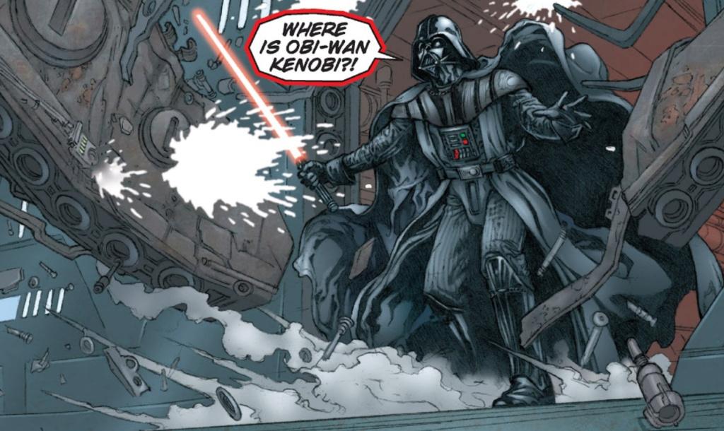 Who hates Obi-Wan Kenobi more?  Kenobi10