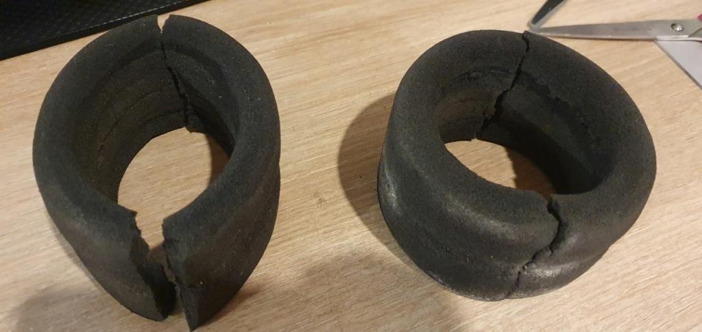 Les pneus dans la neige 20210219