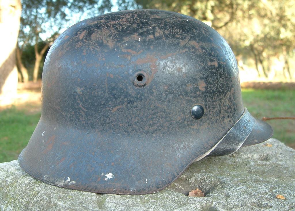 casque allemand md 42+couvre casque 021010