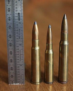 Munitions mauser et enfield  300px-10