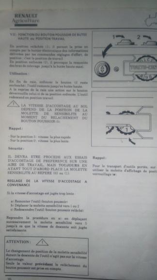 Problème de vitesse de descente relevage 110-54 Tractonic Dsc_0113