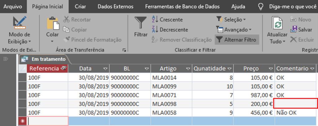 [Resolvido]Como trabalhar dados duplicados numa consulta Consl010