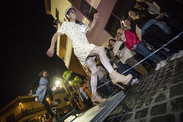 Carnival King election in Puerto de la Cruz 50557-10