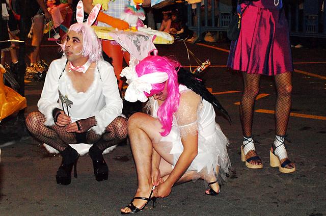 Carnival King election in Puerto de la Cruz 85126810