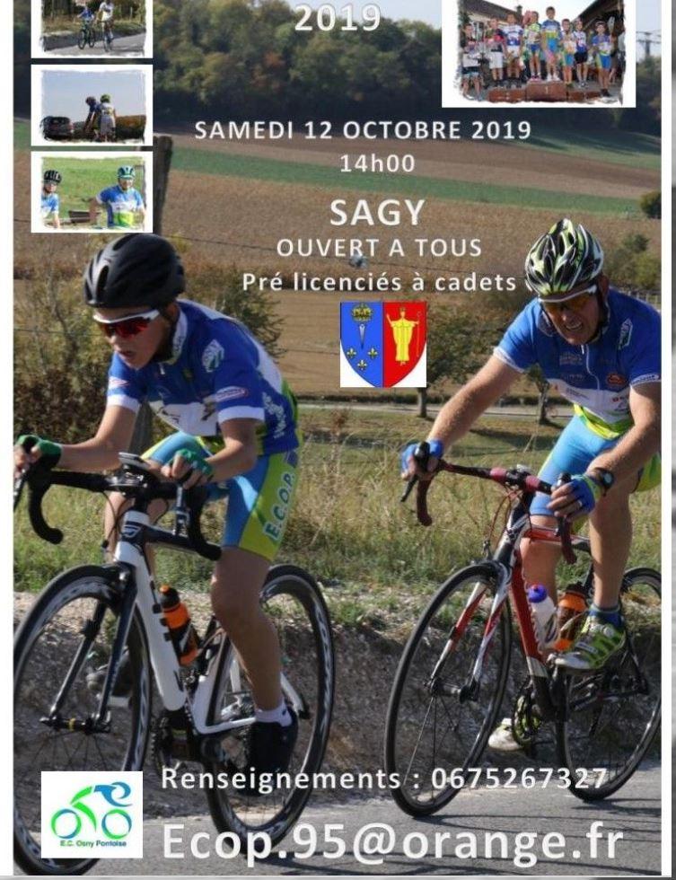 Gentleman Jeunes de SAGY Samedi 12 octobre 2019 Gent10