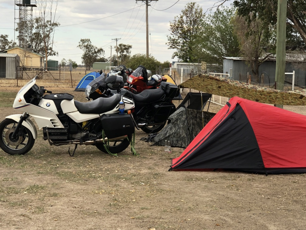 Cane Toad Rally - 2019 - Page 2 Img_4811